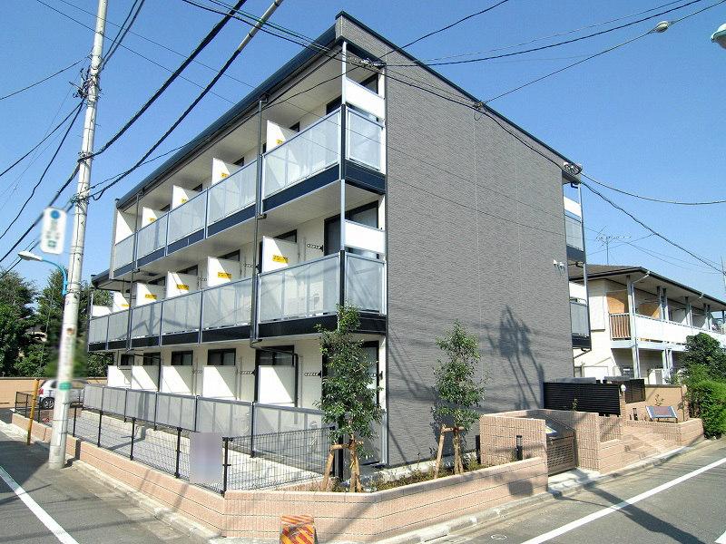 Rent-Nakaochiai-Hills