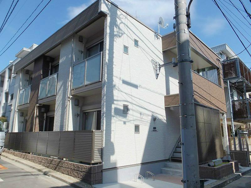 Rent-Kureino-Ichigayadaicho