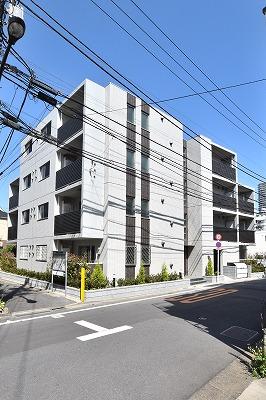 北新宿ガレリア
