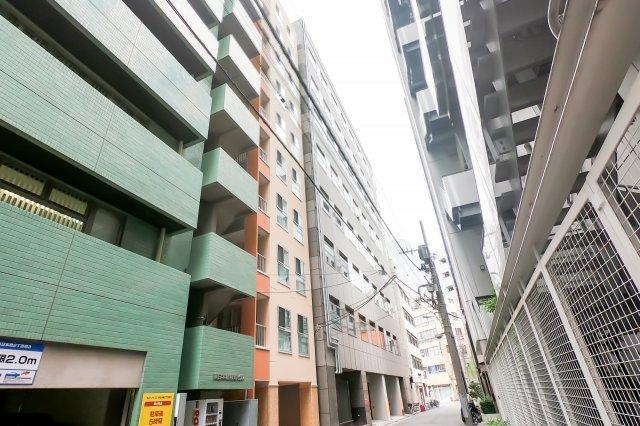 Rent-NOZY-Higashi-Nihombashi-Building