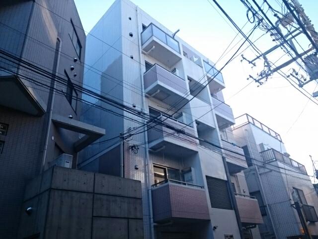 Rent-シャレー壱番館