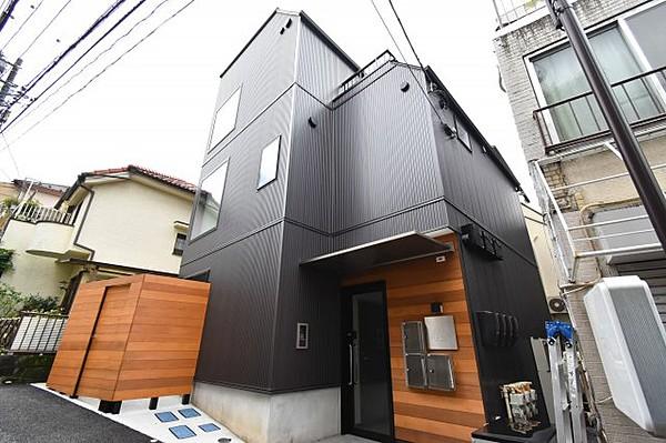 ニューフォート西新宿