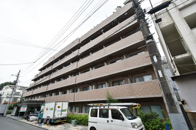 リヴシティ新宿壱番館