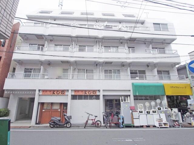 Rent - Ikebukuro Apartment
